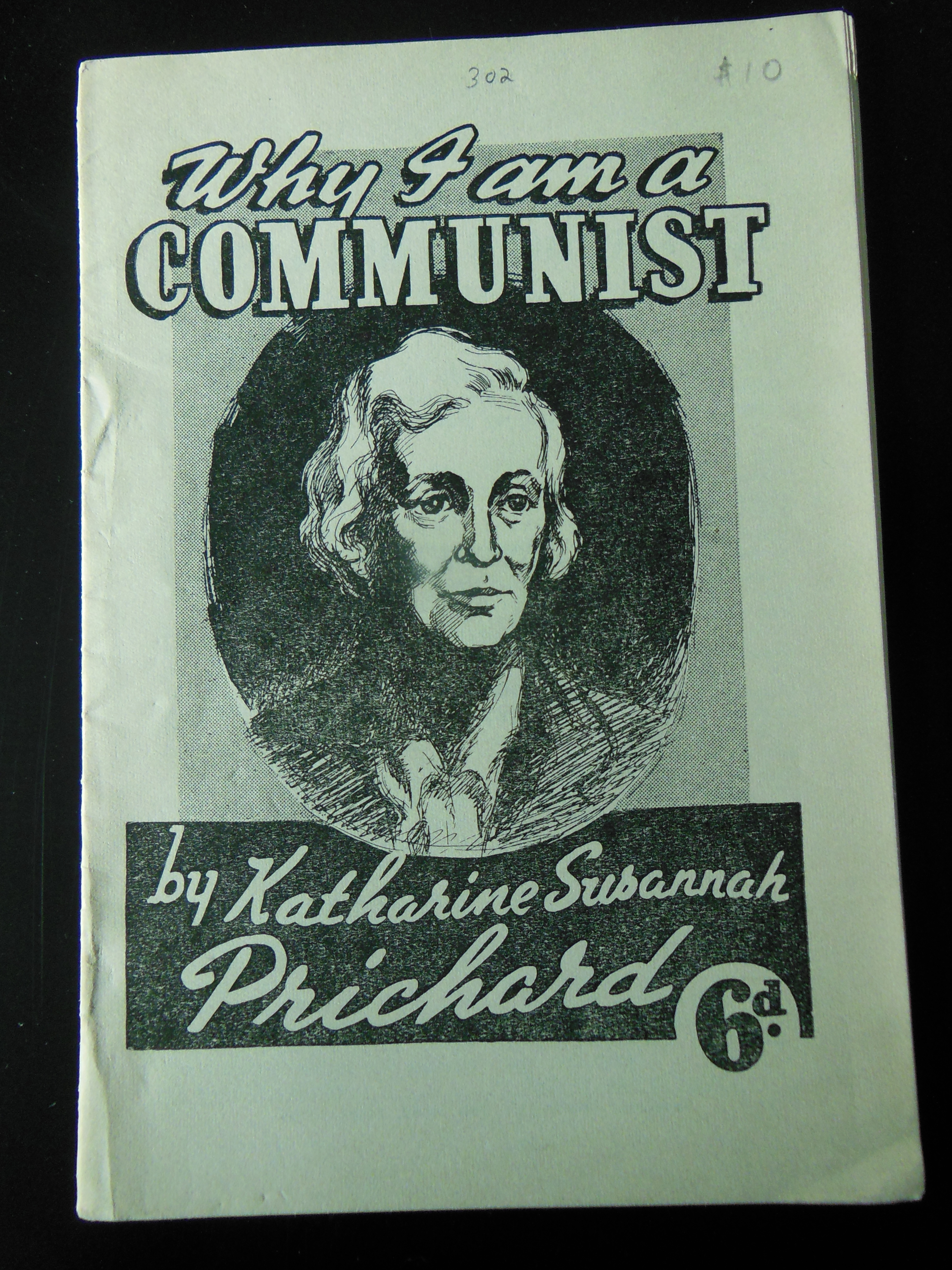 Need to find communist authors?