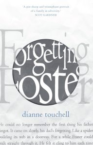 Forgetting Foster Cover