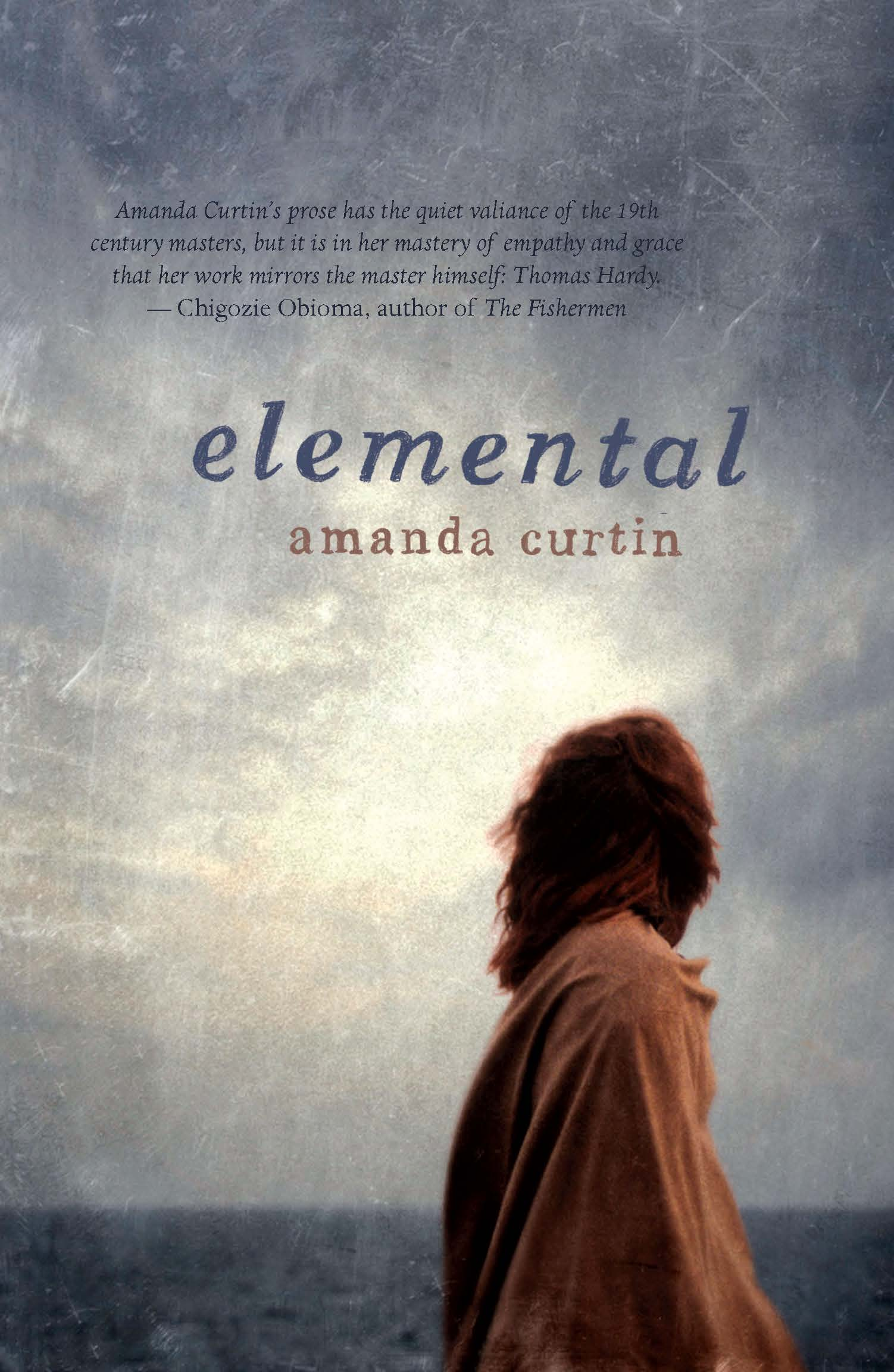 Elemental front cover