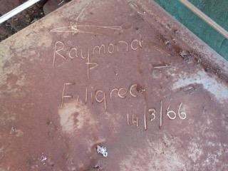Raymond Wittenoom