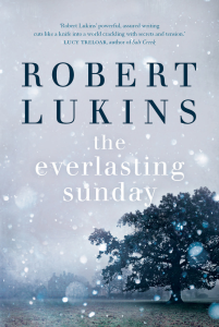 The Everlasting Sunday Cover