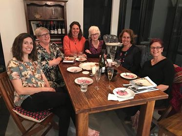 pip brennan's book club oct 2018