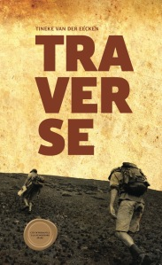 Traverse Book Cover