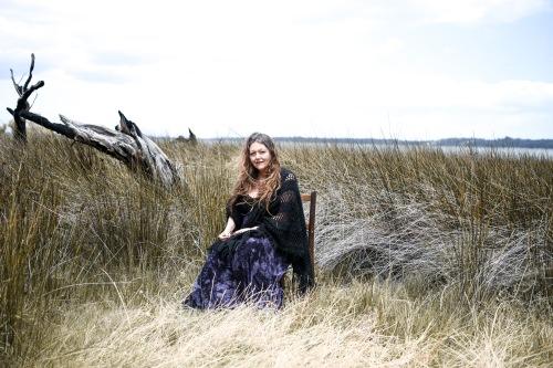 Donna Landscape 2